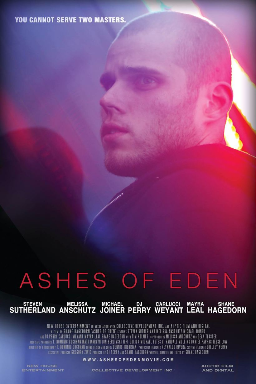 Ashes of Eden poster