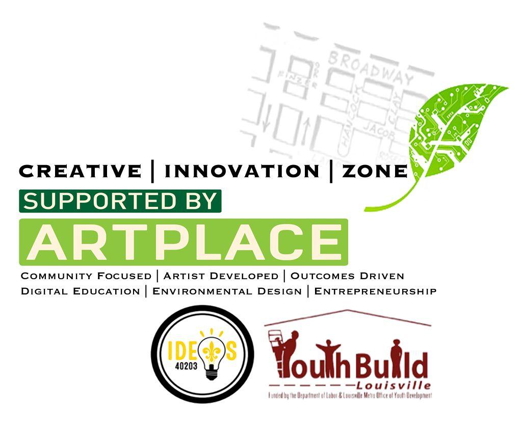 Creative Innovation Zone