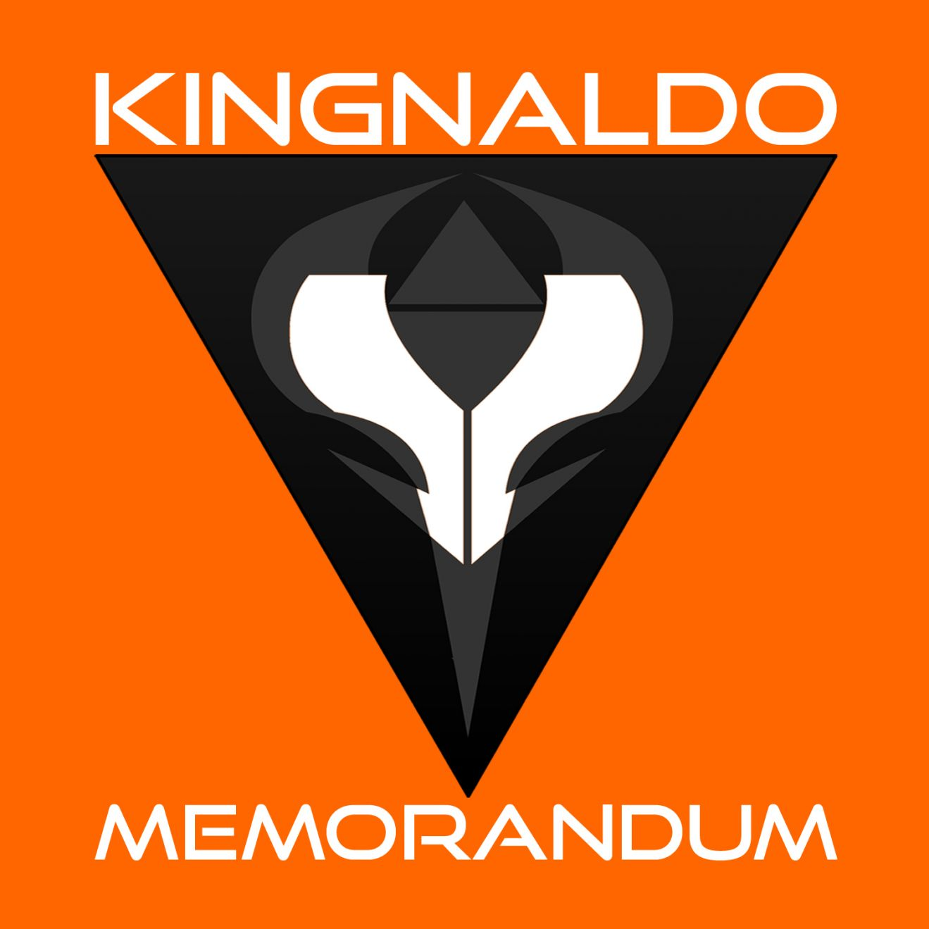 Kingnaldo_Memorandum_Cover