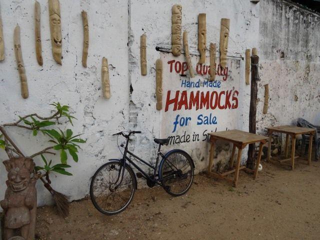 Escape to Sri Lanka and Write at Templeberg Villa in Galle Sri Lanka