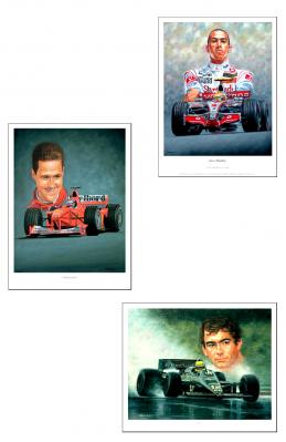 F1 Prints