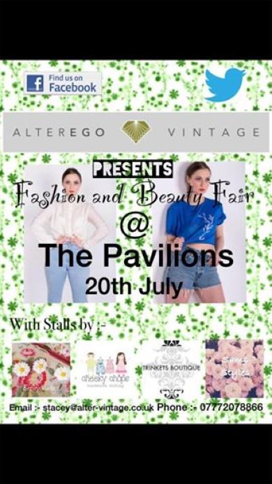 Fashion & Beauty Event