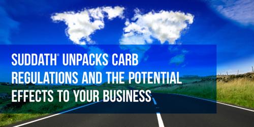 CARB Regulations