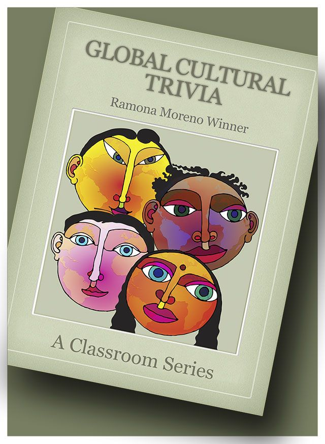 Your Culture, My Culture, Our Culture
