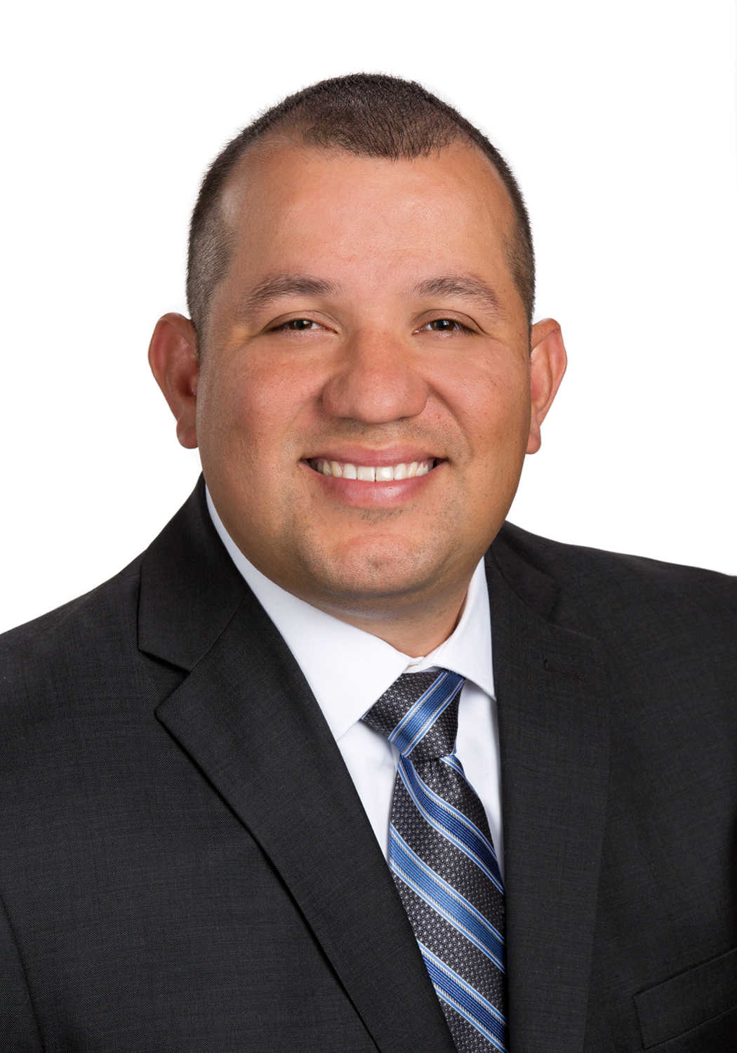 David Estrada, Customer Service Representative, Ted Todd Insurance Agency