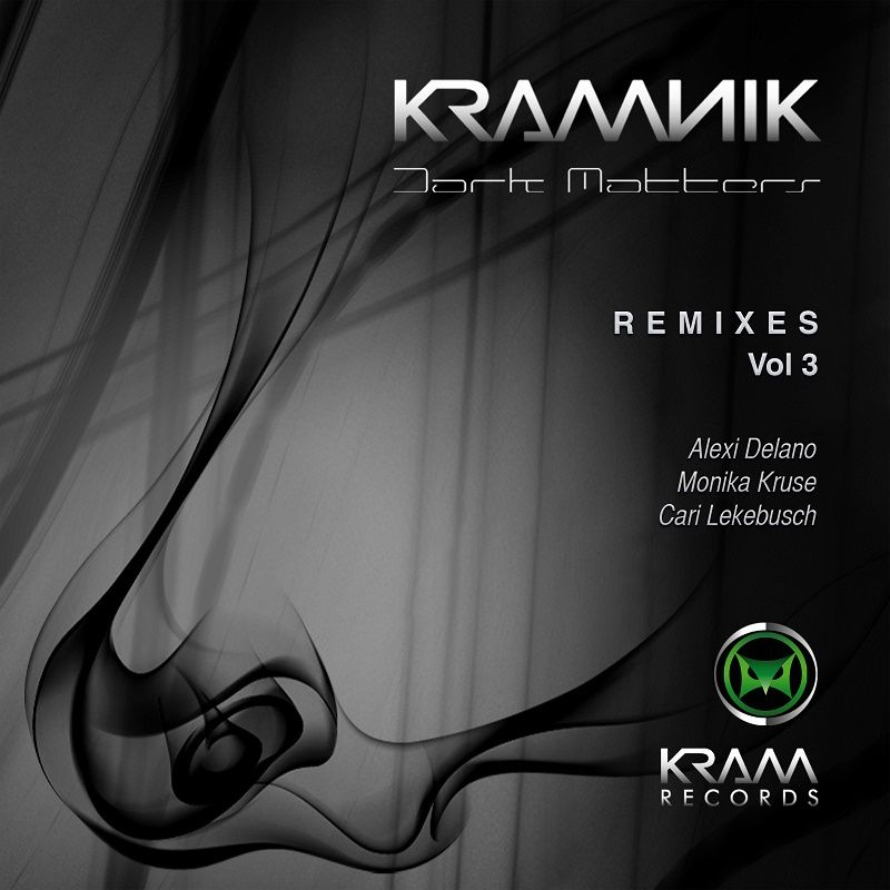Dark Matters Remixes Vol 3 is OUT NOW!