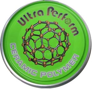 Ceramic Polymer & Ultra Perform Coatings: New Green Lid