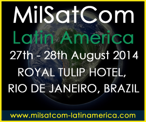 SMi's MilSatCom comes to Latin America for one year only
