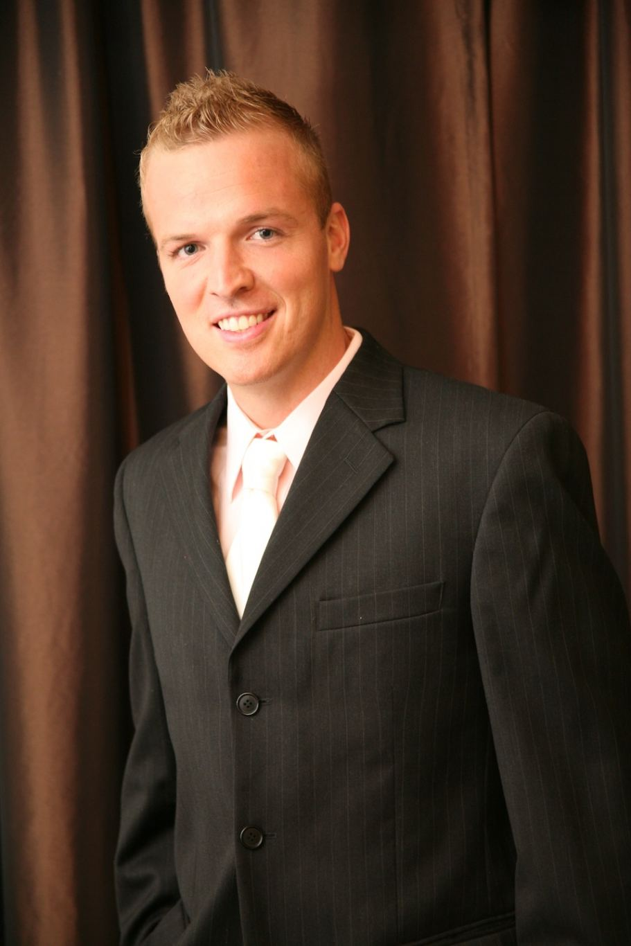 Dustin Jacobs, BrightStar CU Marketing Manager