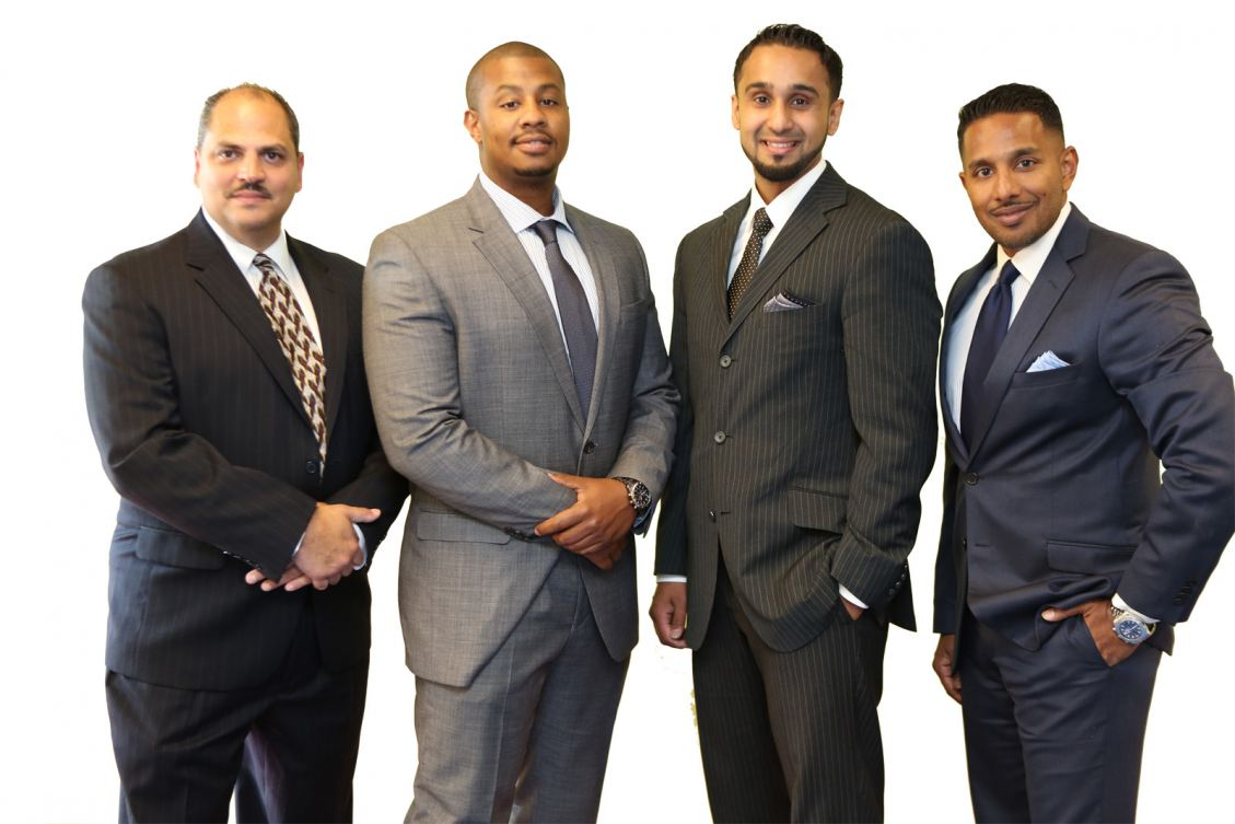 Real Estate Solutions Team