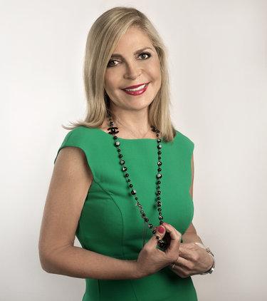 Suzanne Levine D.P.M.