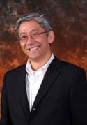 Dr Franklin Tong Fuk-kay