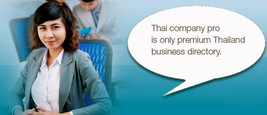 company directory and business listings thailand -