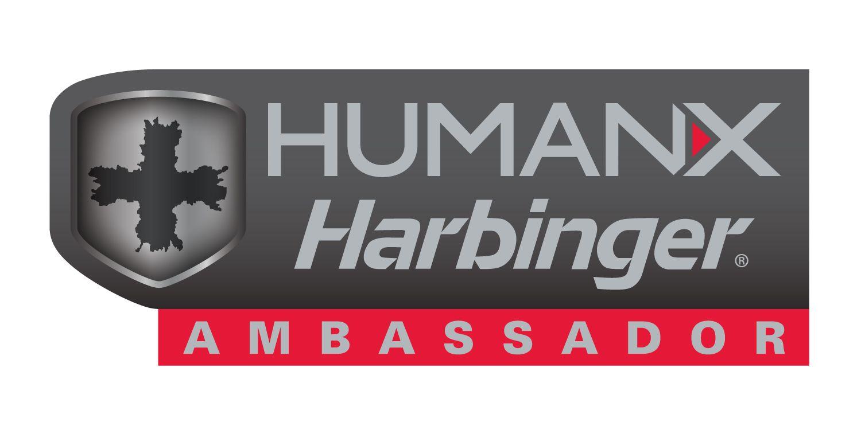 HAR-HumanX-Ambassador-Logo