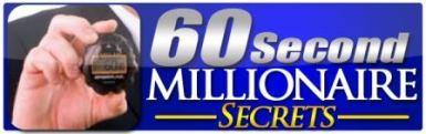 60 Second Millionaire Inc