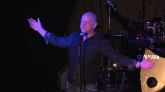 Comedian & Comedy Coach Don Barnhart