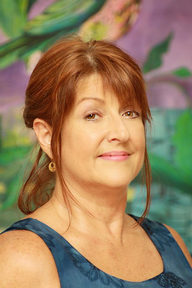 Cheryl LeClair