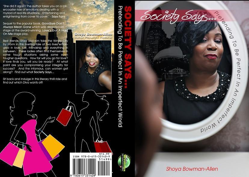 Shoya Book Layout
