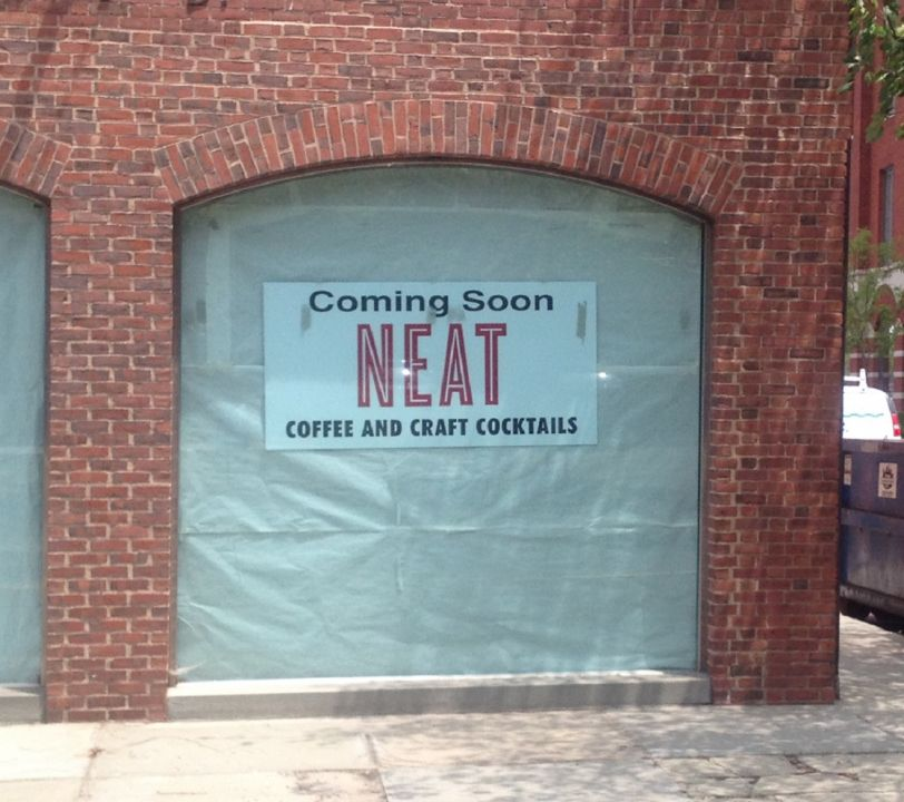 NEAT to open second location in Westport early August.