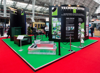 Technocover unveils its 2014 security innovations