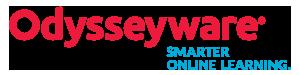 new Odysseyware logo