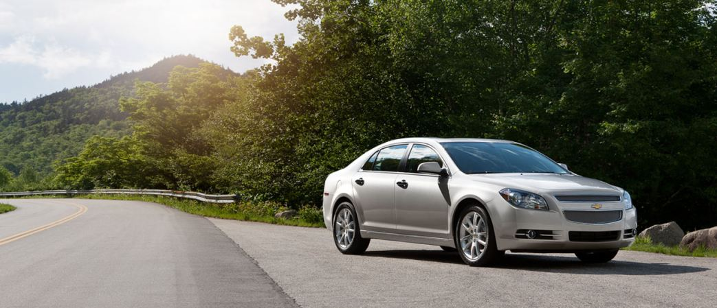 Visit Sunrise Chevrolet to test drive the new 2014 Chevy Malibu!