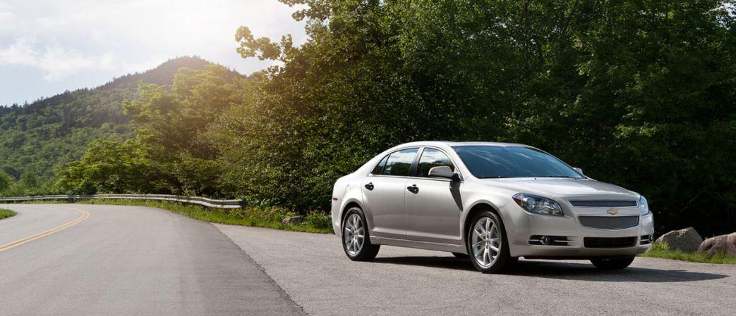 Visit Sunrise Chevrolet to test drive the new 2014 Chevy Malibu!