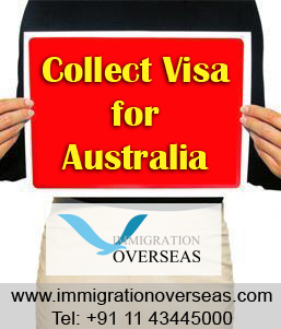Australian - Visa - Immigration - Overseas