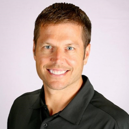 Dr. Mark McCullough