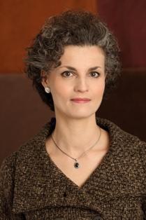 Myriam Siftar, president of MTM LinguaSoft