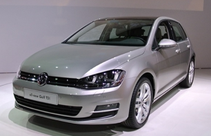 2015 Volkswagen Golf Aurora, Colorado