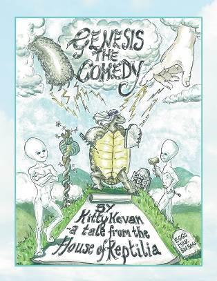 Genesis the Comedy