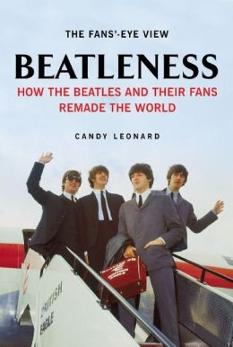 """Beatleness"" by Candy Leonard"