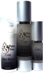 4 Him Mens Skin Care