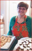 Italian Cookie Lady