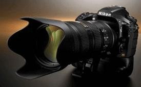 Nikon-D-SLR