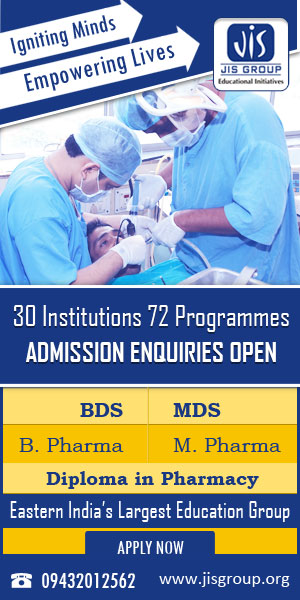 Admission Enquiries for  Healthcare Courses