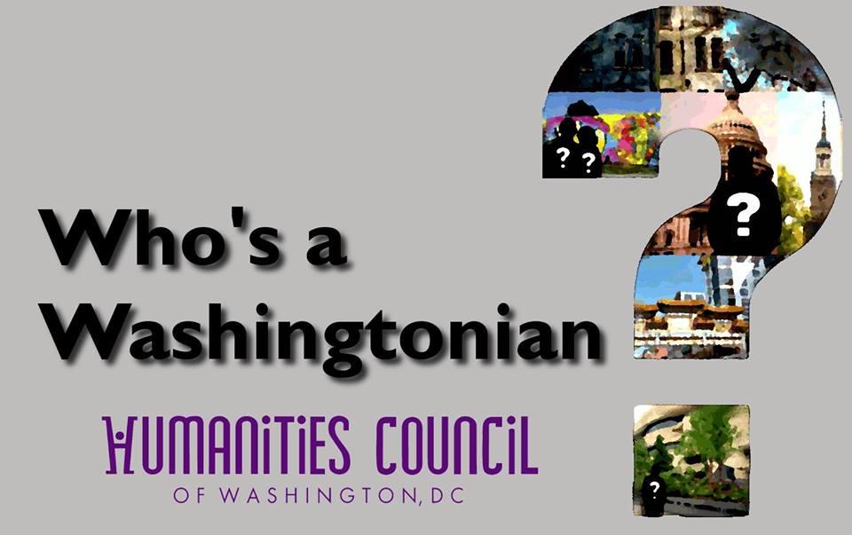 WhosAWashingtonian