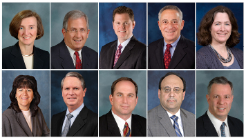 Chambers USA Recognizes Ten Wilentz Partners