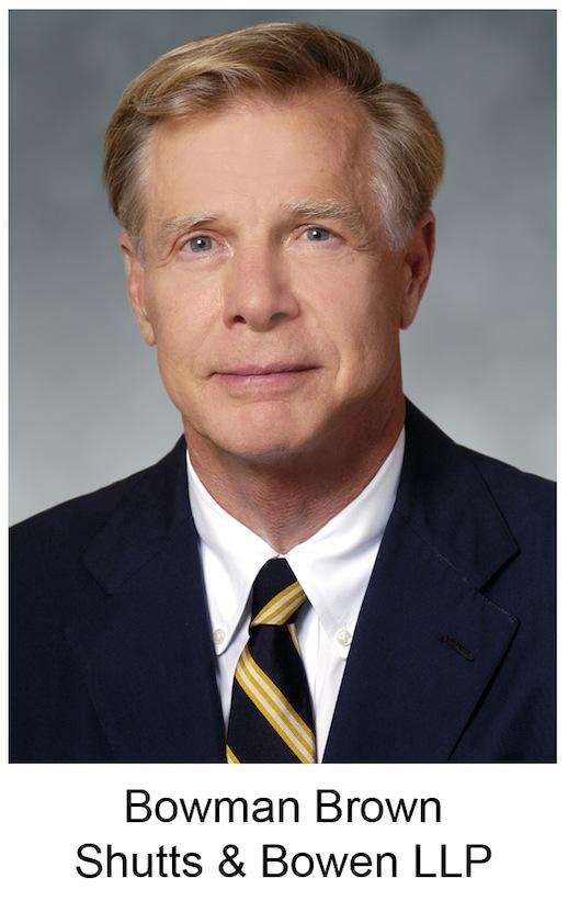 Bowman Brown
