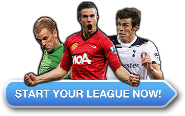 How to run your own fantasy premier league