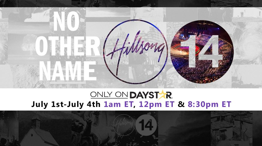 Hillsong Conference 2014