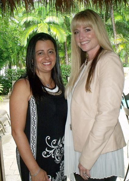 Cathy Balestriere, Carrie L. Bollella