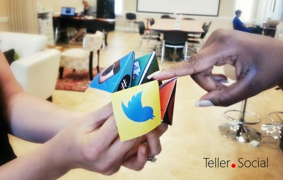 Social Teller
