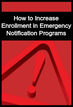 Download today to better ensure members can be reached during a crisis