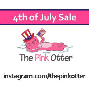 "Use promo code ""July4"" through Wednesday, July 2 at 11:59pm EST."