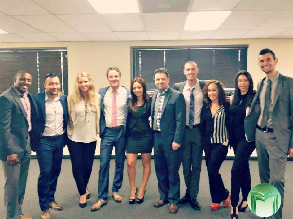 Maison De Management Team