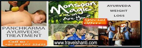 MOnsoon Tour - Travelshanti