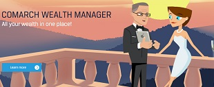 Comarch Wealth Manager