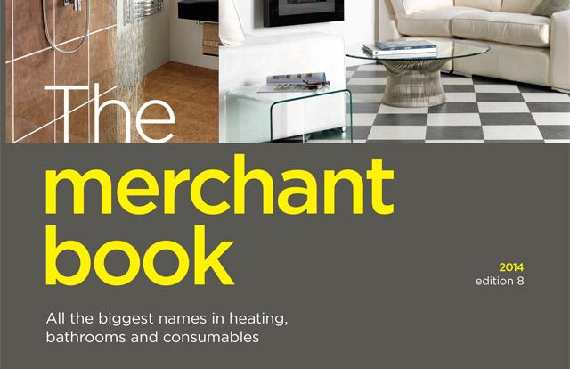 The Merchant Book